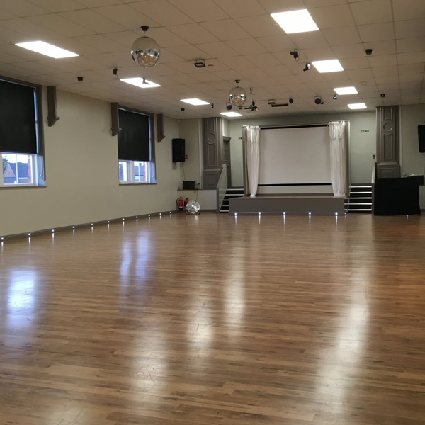 Zone22, Fitness Room, White Lights, Fitness Studio, Exercise Class