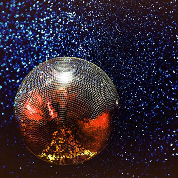 disco, disco ball, confetti, party, dance, disco lights
