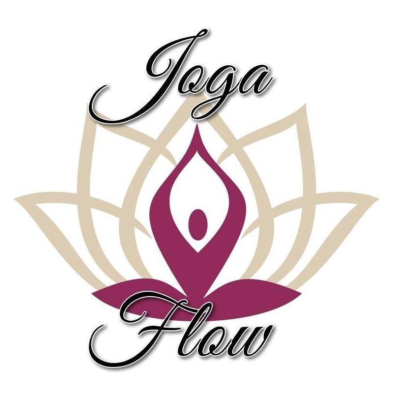 Joga Flow logo, Yoga Classes