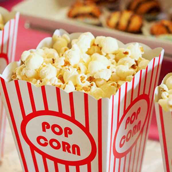 Events, Venue Hire, Popcorn, Movie Night, Family Screening, Events