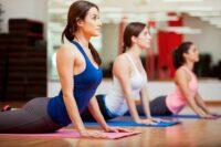 Yoga Class, Venue Hire, Studio, Yoga Studio, Exercise Class