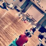 Cramlington Yoga Venue