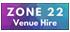 Zone 22 Logo