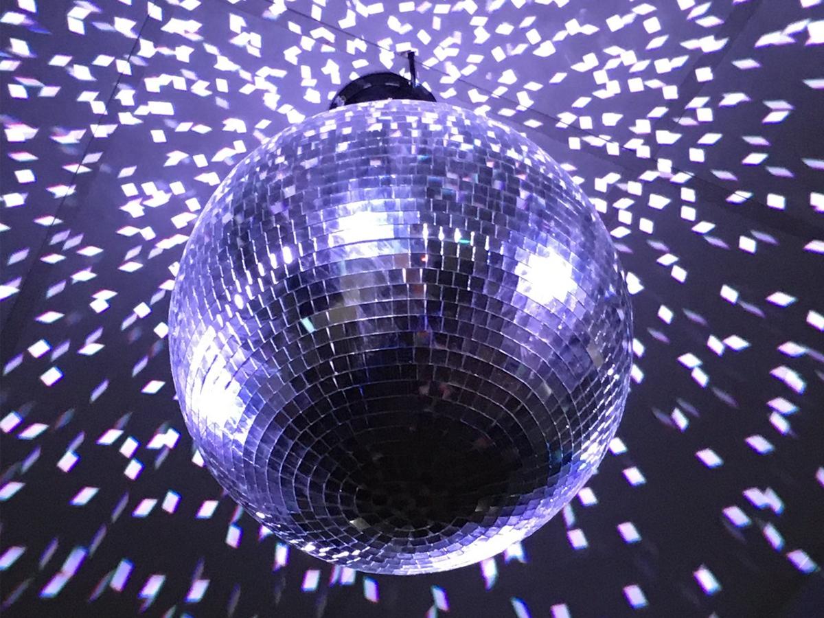 disco ball, disco lights, sparkle disco ball, Zone22