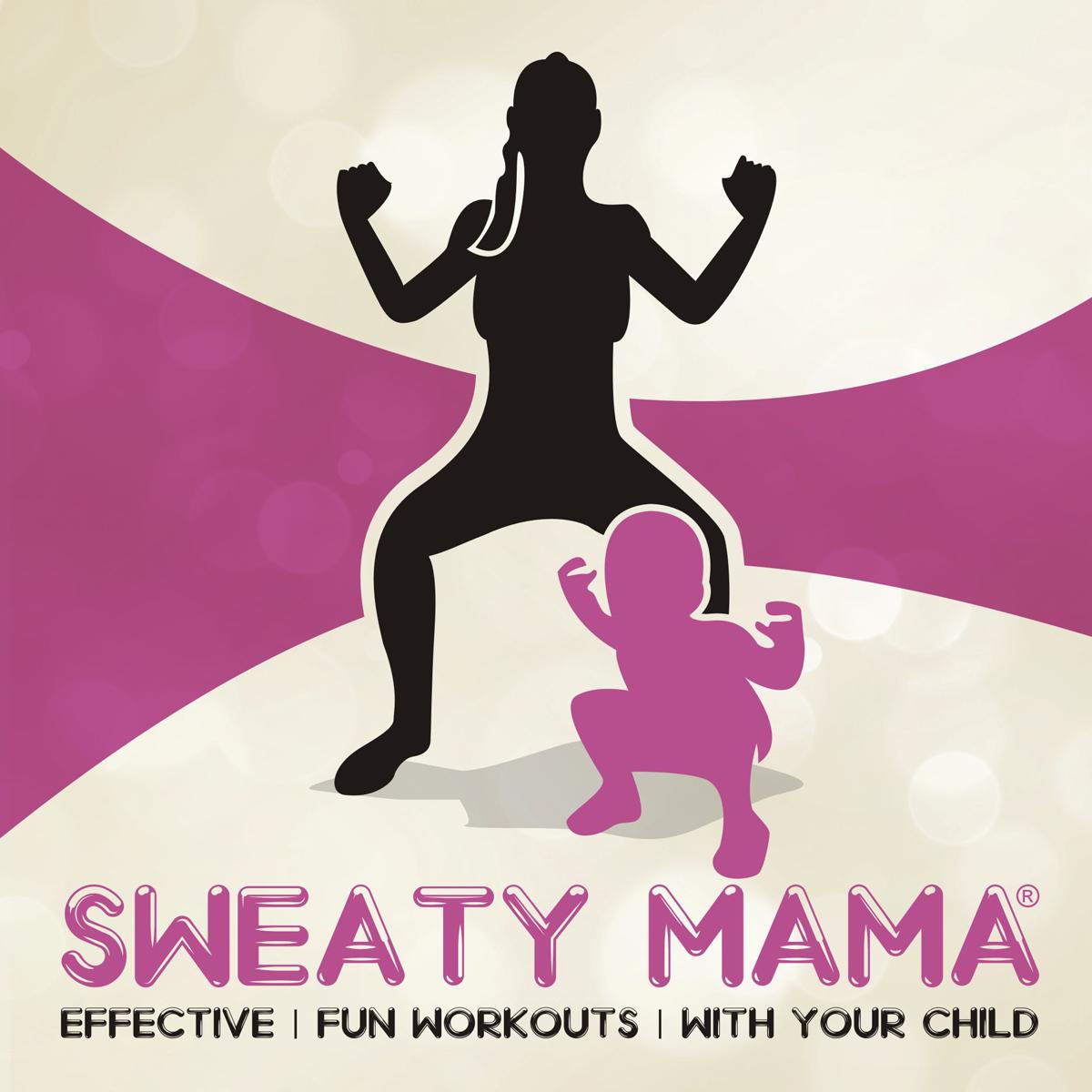 sweaty mama, workout class, Zone22, Fitness Class