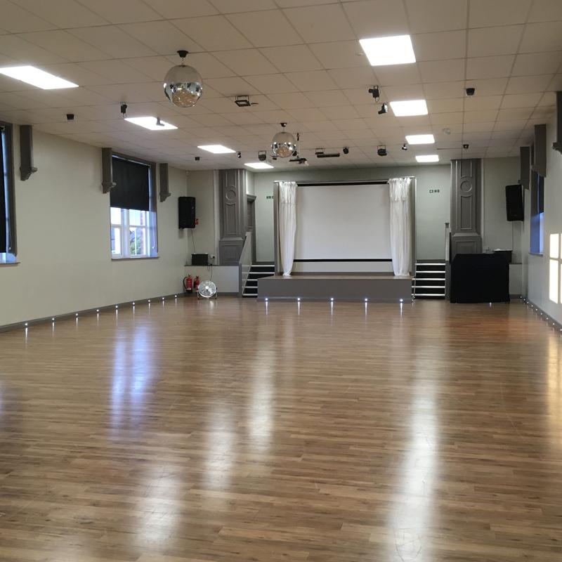 Zone22, Venue Hire, Room to Hire, Cramlington